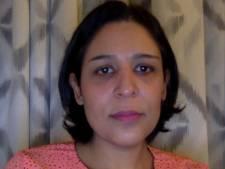 Maya Abdin uit Groningen dacht als gedupeerde in de toeslagenaffaire 30.000 euro te krijgen, tot de Belastingdienst belde: 'Wij weten van niks'