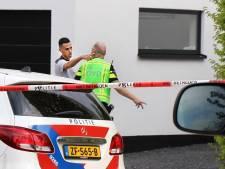 Kinderen werden ook vastgebonden bij overval op woning van PSV-spits Zahavi en met vuurwapen bedreigd