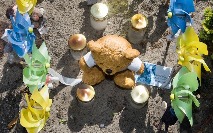 In Staphorst komt een speciale begraafplaats voor doodgeboren kinderen. Foto ter illustratie.