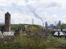Tata pakt overlast en uitstoot hoogovens IJmuiden veel sneller aan