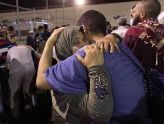 Libië laat 78 oorlogsgevangenen vrij