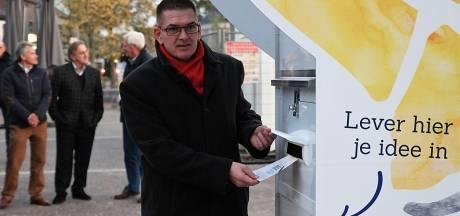 Rijssenaar Hans Ter Keurst wordt wethouder in buurgemeente Wierden: 'Voelde meteen als warm bad'