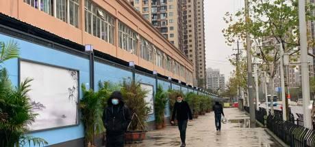 China worstelt nog steeds met uitleg coronapandemie