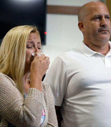 Ouders verdwenen Gabby (22) smeken familie van verloofde: 'Vertel ons waar ze is'
