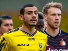 Goed nieuws voor Feyenoord: VVV mogelijk zonder superspits