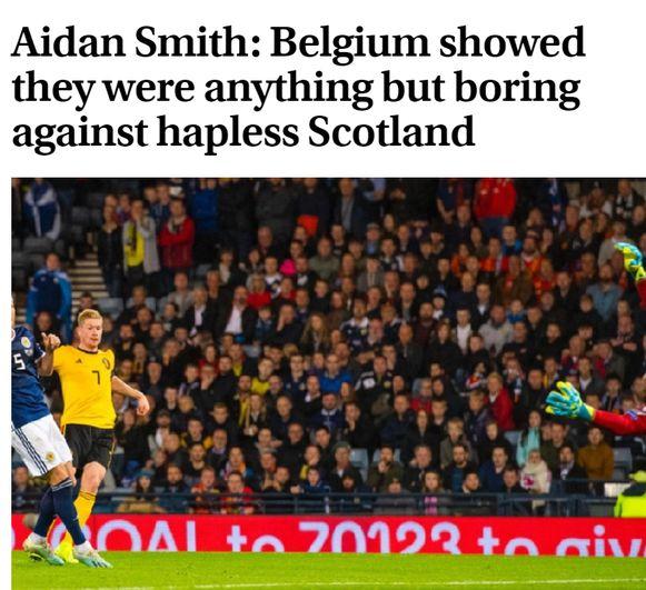 Scotsman.