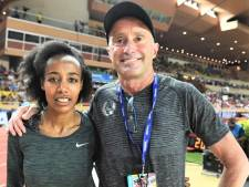 Sporttribunaal handhaaft dopingschorsing oud-coach Sifan Hassan
