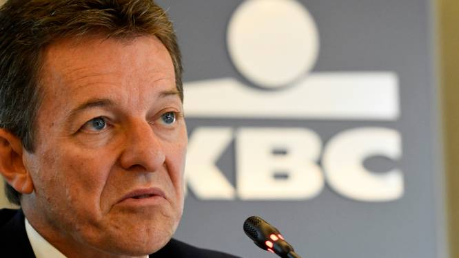 Belastingverlaging voor vennootschappen kost KBC 230 miljoen euro