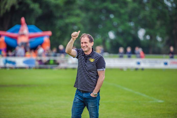 Trainer Ömer Kaya van ZSV heeft zijn contract verlengd.