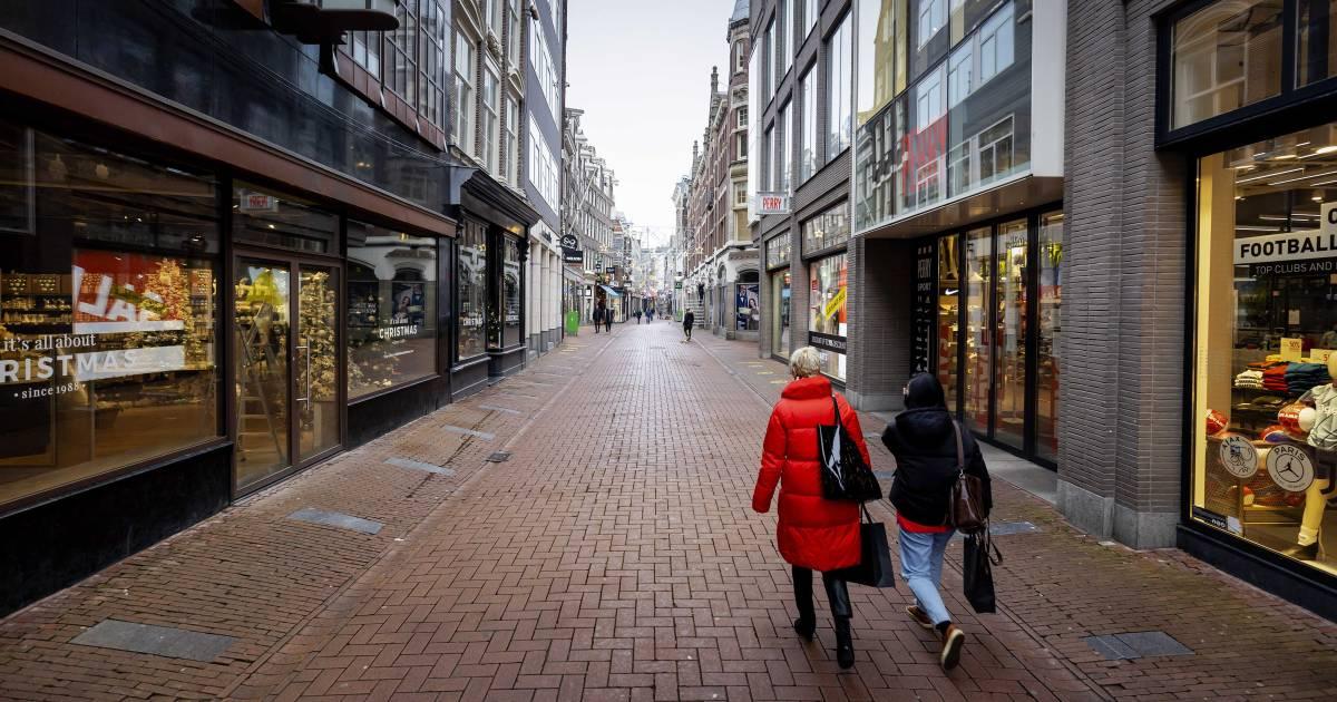 Winkeliers woedend na uitspraak rechter: 'We worden niet serieus genomen' - AD.nl
