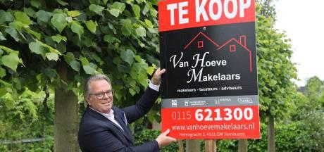 In Zeeland wordt nog net niet om de woningen gevochten