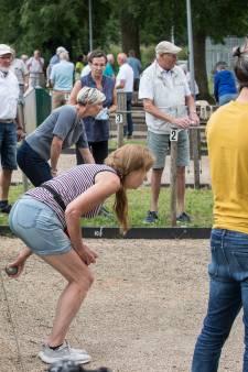Wekelijks vakantiegevoel bij jeu de boules in Beesd