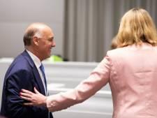 Verkenner: Coalitie met CDA en PvdA past het best