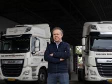 Terug van (even) weggeweest: het truckerstekort