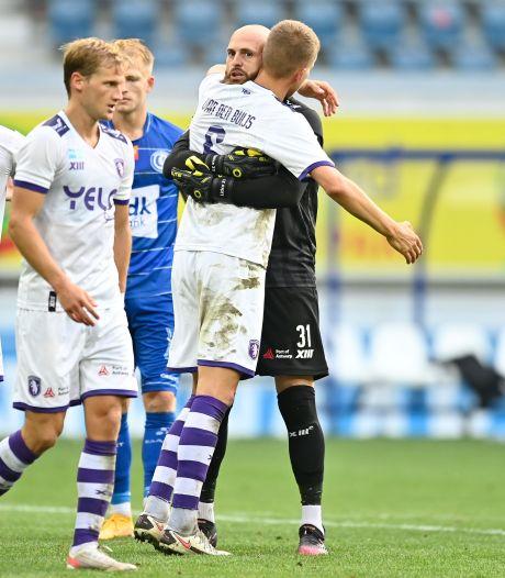 Menant 2-0, La Gantoise gaspille contre le Beerschot (2-2)