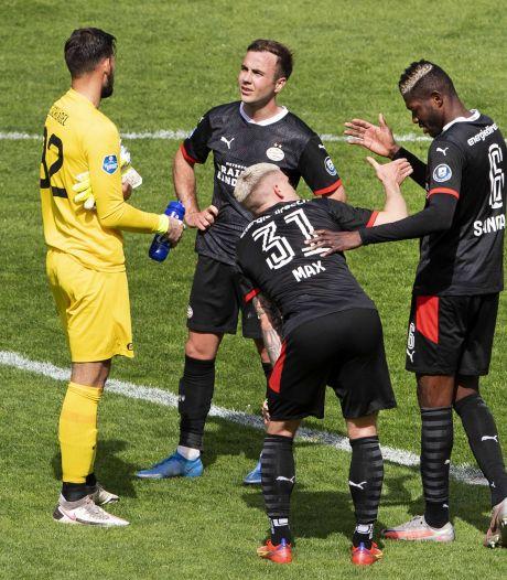 Het programma van PSV naar de belangrijke voorronde-zomer is bijna volledig bekend