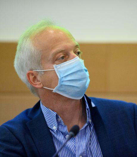 Le masque en tissu bientôt interdit dans certains endroits à cause des nouveaux variants?