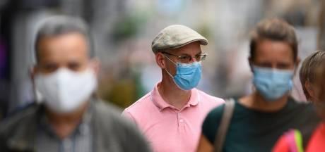 Herstal liste enfin les rues où le masque est obligatoire