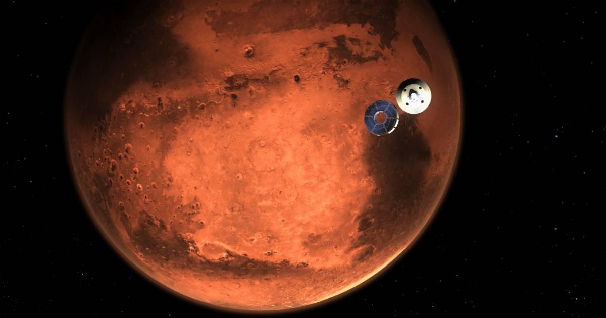 Waarom zijn we zo gefascineerd door Mars, terwijl we al zeker weten dat er geen leven is op de planeet? - Het Laatste Nieuws