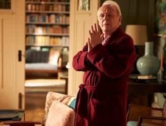 Anthony Hopkins in opvolger van zijn Oscarwinnende film 'The Father'