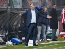 Het seizoen van Vitesse: ellende op het veld en in de bestuurskamer