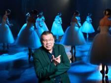Het cultuurseizoen gaat van start, maar ballerina's mogen nog steeds niet dansen