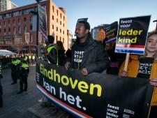 Kick Out Zwarte Piet nooit aangemerkt als  terroristisch