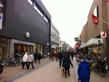 Apeldoornse binnenstad behoort tot schoonste van Nederland