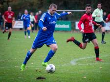 Arnhemse clubs hervatten competitie