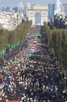 Marathon Parijs definitief geschrapt na eerder uitstel