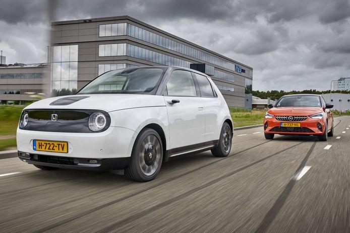 De elektrische auto is in 2033 de dominante auto, zo verwachten experts.