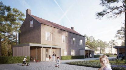 Laatste rechte lijn naar verkaveling: wegenistracé van nieuwe woonwijk Valkenhof is goedgekeurd