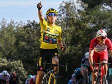 Primoz Roglic remporte la 6e étape de Paris-Nice et conforte sa place de leader