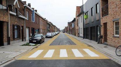 Ieperstraat terug open voor verkeer
