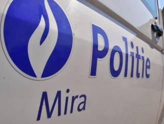 Door thuiswerk ook in politiezone Mira minder verkeersongevallen, inbraken en diefstallen