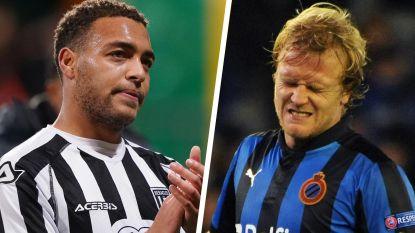 """Vleminckx ging Genk-target als topschutter voor, maar brak geen potten in Brugge: """"Maar Dessers kan slagen"""""""