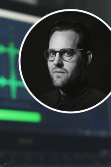 Reinjan (35) uit Zwolle verliest tonnen digitaal geld en maakt nu furore met podcast over... geld