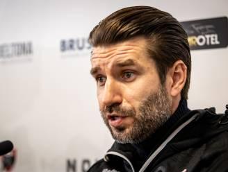 """KVK-coach Luka Elsner won met Union 0-3 op Anderlecht: """"Maar daar hebben we nu niets aan"""""""
