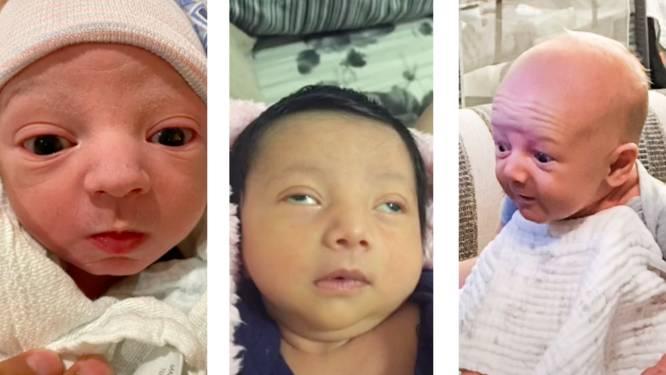 Mijn kind, schoon kind? Mama's delen op TikTok massaal foto's van hun lelijke baby