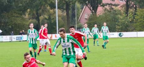 Max van Kollenburg stopt bij Oirschot Vooruit, dat selectie aanvult met elf jeugdspelers