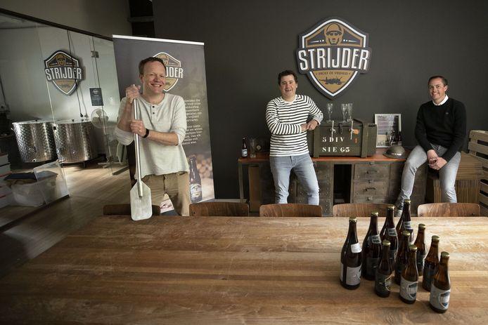 Brouwerij Strijder.