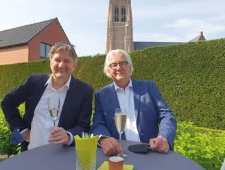 Paul Snoeys (54) van De Gulden Coppe in Hoogstraten nieuwe voorzitter Horeca Provincie Antwerpen