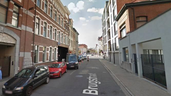 Brugstraat vlak bij Sint-Jansplein wordt vernieuwd