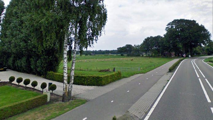 Screenshot Google Streetview