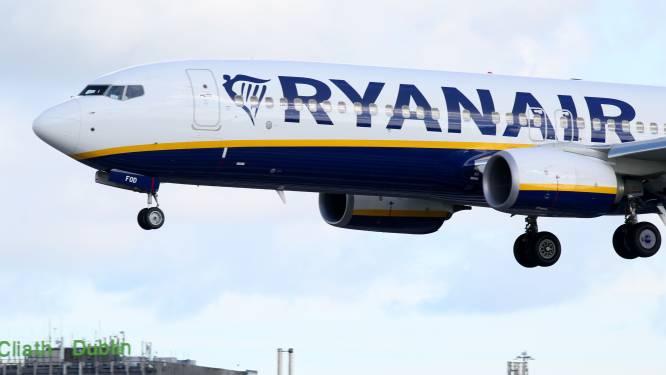 Dispuut dreigt te escaleren: Ryanair schrapt mogelijk ook in november vluchten, topman vlijmscherp voor piloten