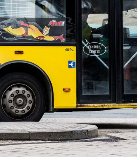 Le renfort des autocars privés sur les lignes du TEC reporté au 23 novembre