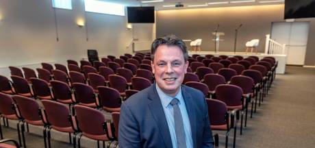Jehovah's Getuigen prediken in coronatijd per brief, app en QR-code: 'Hebben als geloofsgemeenschap een voorbeeldfunctie'