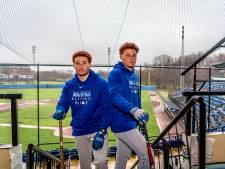 Deze broers hebben een gezamenlijke Amerikaanse droom: 'Ik heb bijna een jaar mijn mond moeten houden'