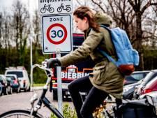 Gemeenteraad is om: 30 per uur wordt de norm in Dordrecht