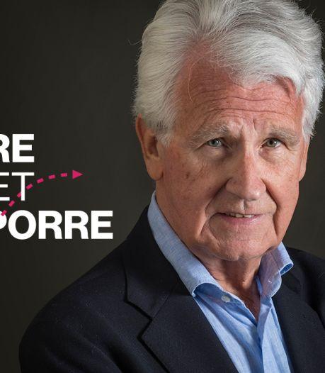 Sparre met Sporre | Het vervolg van de coronacompetitie: chagrijn, dildogate en lege stadions